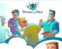 HomesEyeView