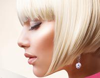 Hanova BB Cream Hair