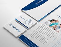 PatientPay branding
