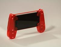 iPlay iPhone Gaming Case