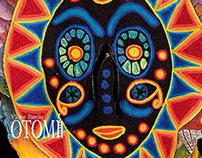 Spot Promocional presentación del Disco Otomí