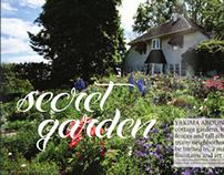 Yakima Magazine Spreads
