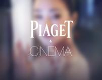 PIAGET & CINEMA