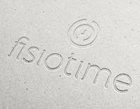 Fisiotime, logo