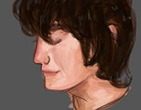 Digital Portrait 1