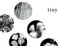 Tiny Taxonomy Newsprint for the Gardner Museum