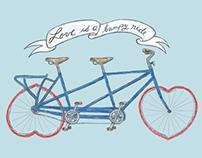 Love is a Bumpy Ride