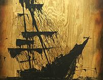 Ready the Sail
