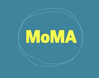 MoMA Annual Report