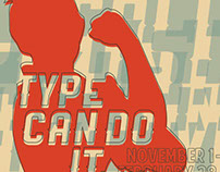 Type Can Do It
