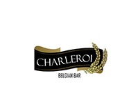 Charleroi Belgian Bar