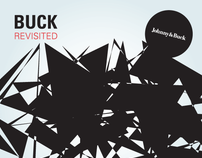 Cover for Buck Revisited