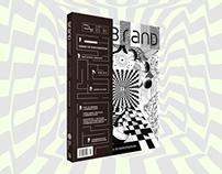 "BranD Magazine -""Sense of Exploration"" Issue"