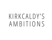 Kirkcaldy's Ambitions Logos