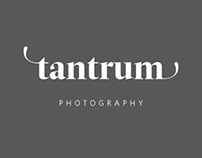 Trantrum Photography Brand ID