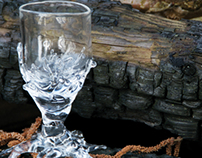 Tree glass