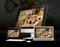 Express by L'OR esspressO