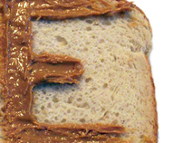 Peanut Butter...No Jelly?