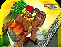Mayan Climber