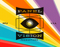 PanelVision Logo/Sign-Off