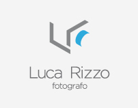 Luca Rizzo Logo
