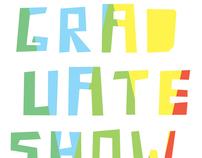 Graduate Showcase Poster