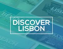Discover Lisbon, Symantec