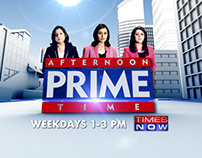 Afternoon Primetime