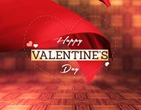Happy Valentine's Day (Sting)