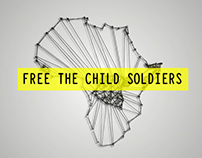 Amnesty International | Free the Child Soldiers