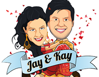 Jab Jay Wed Kay!
