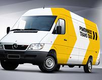 Trans Taxi   Moving Company