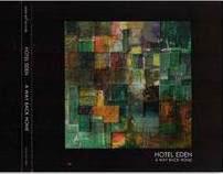CD Artwork Hotel Eden A Way Back Home