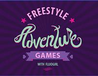 Freestyle Adventure Games