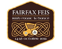 Fairfax Feis Identity