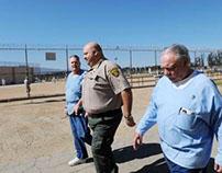 Imprisoned Veterans Fight for Benefits