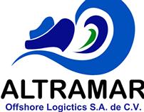 Logotipo Altramar