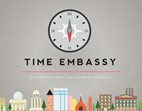 Disney Imaginations Time Embassy