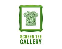 Screen Tee Gallery Rebrand