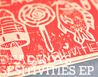 DEAD KOYS – SENSITIVITIES EP
