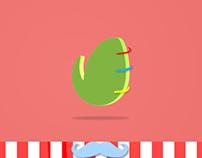 Short Animation Logo // Videohive