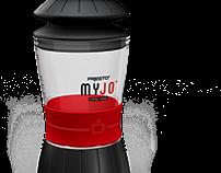 Presto® MYJO™ Coffee Maker