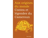 """""""Contes et légendes du Cameroun"""""""