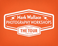 Mark Wallace Photography Tour