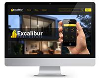 Excalibur Homepage