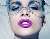 Read my lips for Institute Magazine