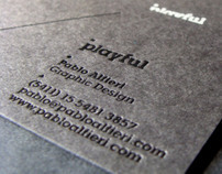 Business Cards 08