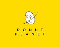 Donut Planet - Silver Birch Creative