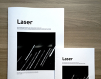 Laser - Silver Linings