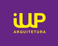 Branding iUP Arquitetura